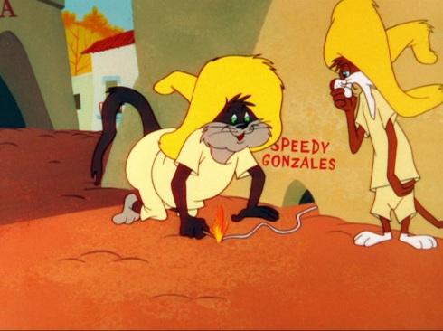 Mexicali Shmoes © Warner Bros.