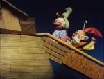 Noah's Ark © Walt Disney